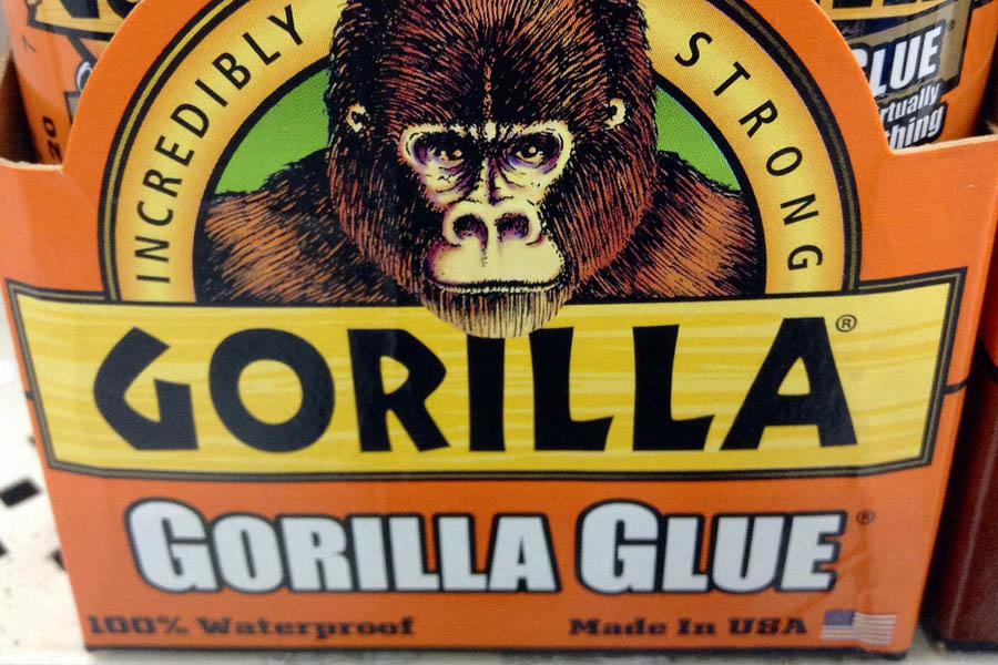 Loctite vs Gorilla Glue – Brand Showdown – Grease Expert
